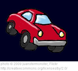 dream-symbol-car-automobile