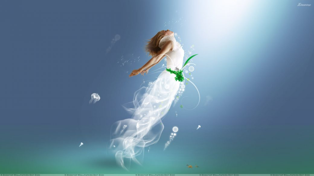 Woman-Flying-Dream-Meaning